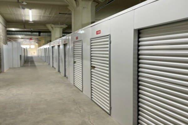 storage units Dayton
